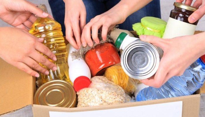 Διανομή τροφίμων και βασικής ύλης σε ευπαθείς κοινωνικές ομάδες από την Π.Ε.Γρεβενών