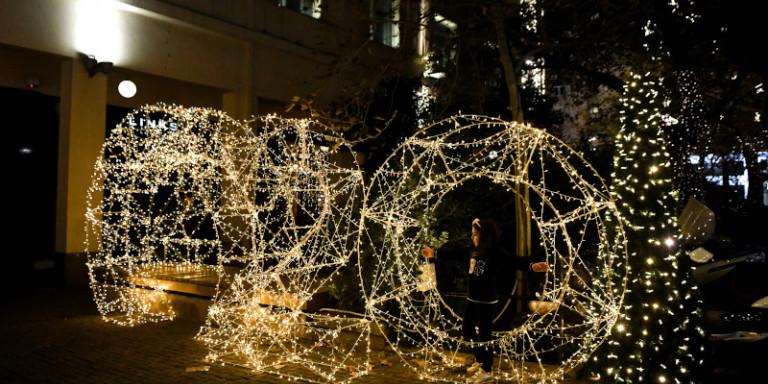 Ο καιρός των Χριστουγέννων: Τι προβλέπει η ΕΜΥ