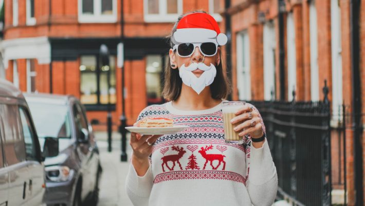 Kιλά των εορτών: Τρία tips για να μην… ξεφύγεις