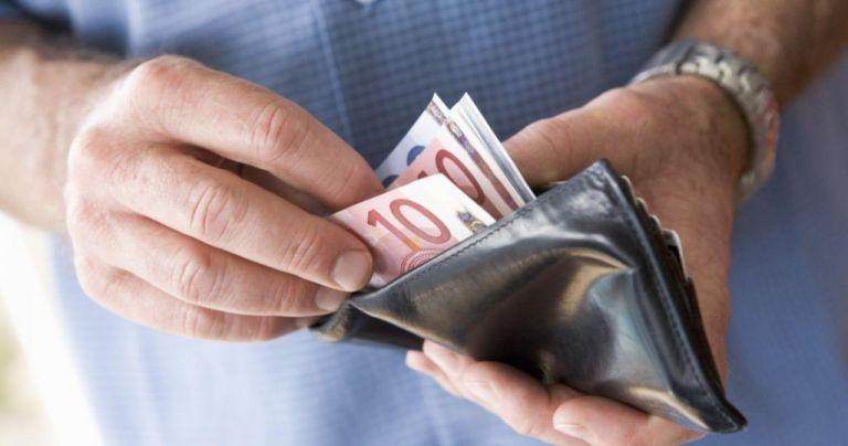 Αναδρομικά:Ποιοι θα πληρώσουν μέσο φόρο 1.310 ευρώ