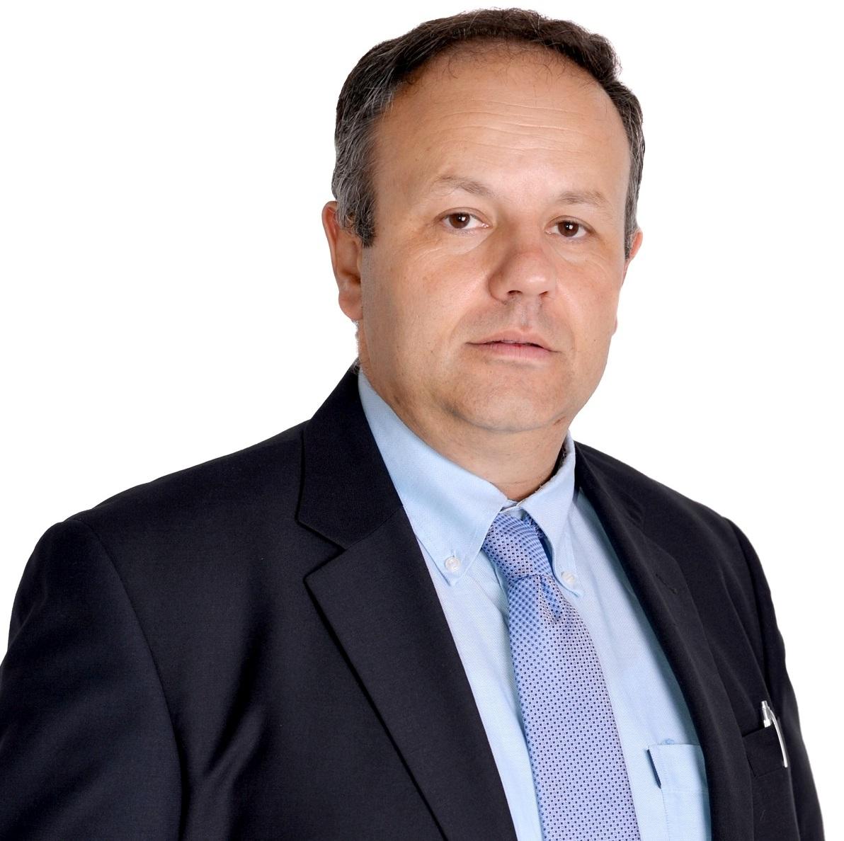 Ευχές για το νέο έτος από Περιφερειακό Σύμβουλο Γρεβενών κ.Λάμπρο Χατζηζήση