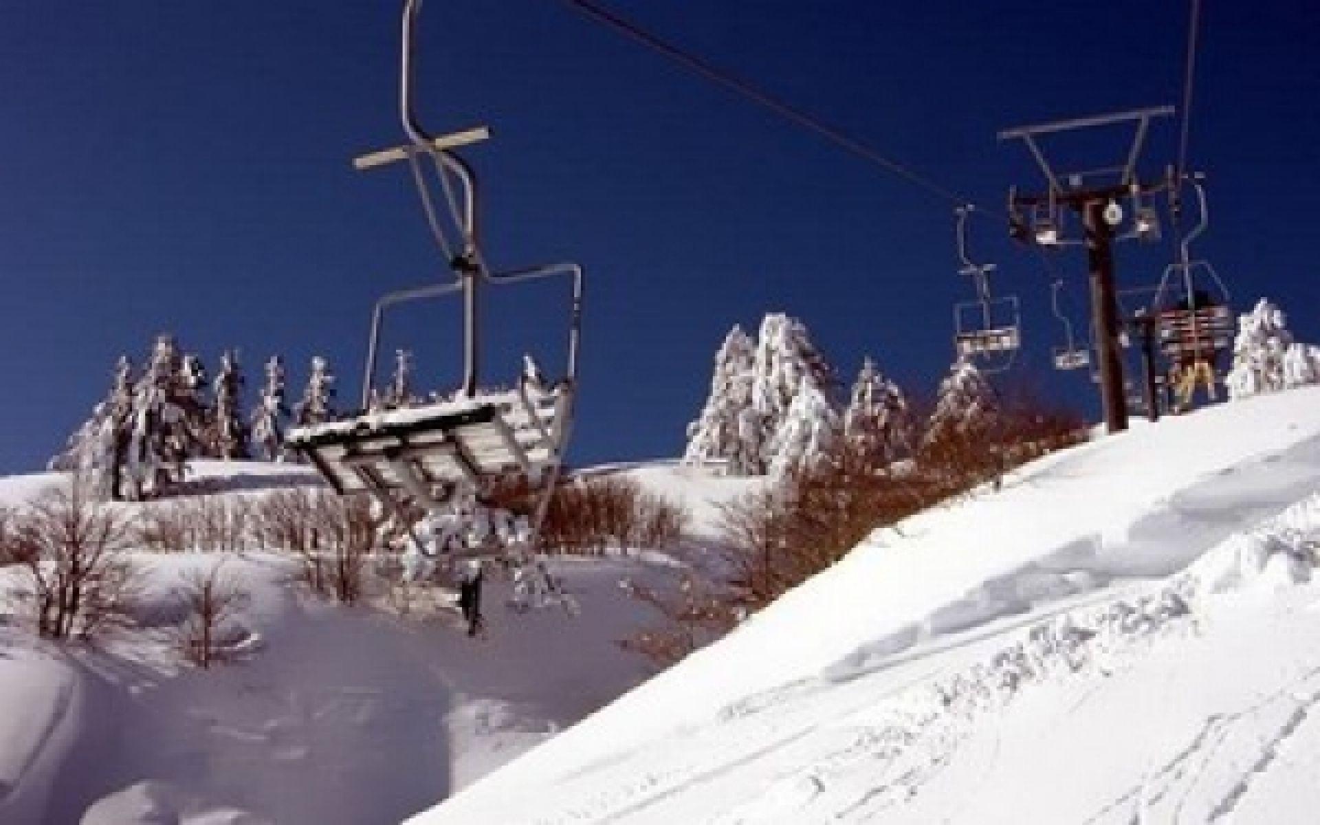 Ποιες μέρες θα λειτουργήσει το Χιονοδρομικό Κέντρο Βασιλίτσας