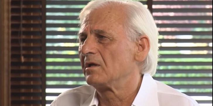 Θεόδωρος Νιτσιάκος: Πώς έγινε το τροχαίο που στοίχισε τη ζωή στον επιχειρηματία -Ακινητοποιήθηκε το ΙΧ στον πάγο