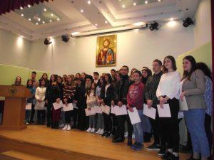Η Τελετή Βράβευσης των Μαθητών του Ν. Γρεβενών (Βίντεο – Φωτογραφίες)