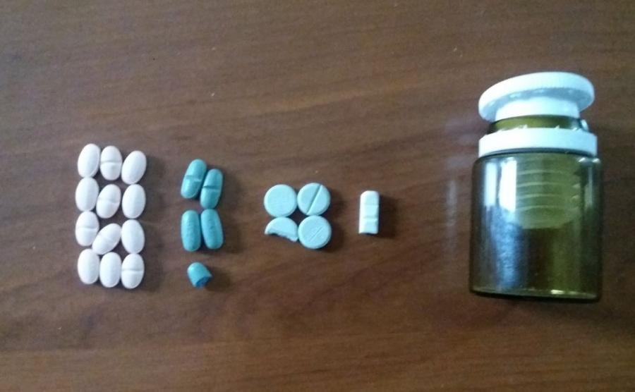 Συνελήφθη 25χρονη ημεδαπή σε περιοχή των Γρεβενών για κατοχή ναρκωτικών