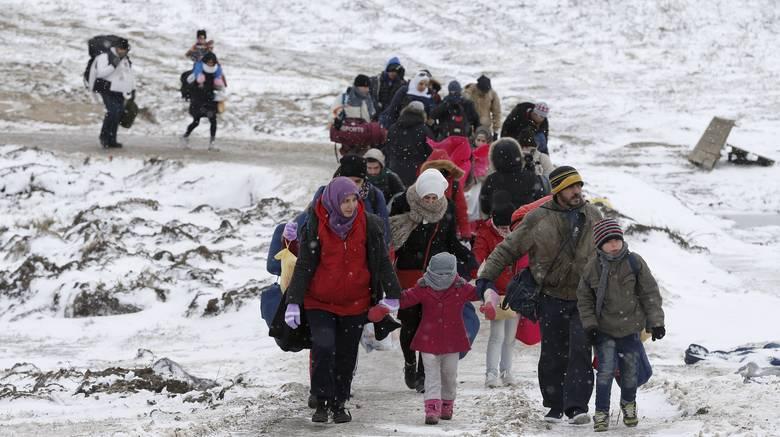 Η ανθρωπογεωγραφία των προσφύγων στο δήμο Γρεβενών