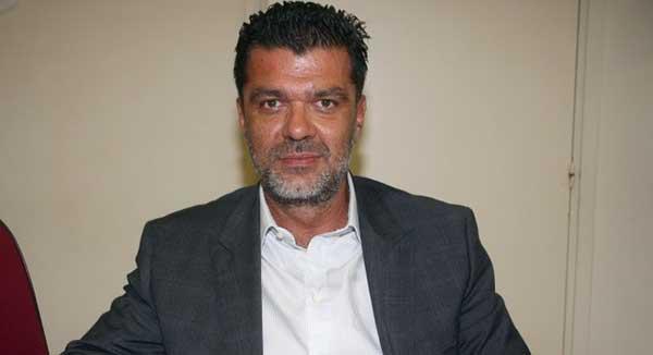 Γραφείο Ανδρέα Πάτση:«Ο βουλευτής ήταν τη Δευτέρα στη Βουλή – Δεν θα μπορούσε να απουσιάζει»