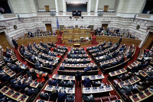 Αικατερίνη Σακελλαροπούλου – Εκλέγεται η πρώτη γυναίκα Πρόεδρος της Δημοκρατίας