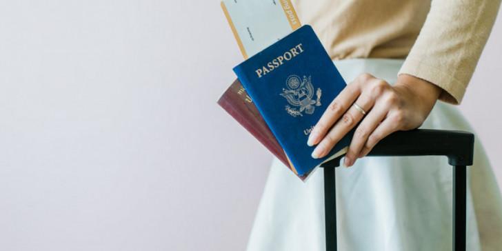 Τα καλύτερα διαβατήρια στον κόσμο – Την 8η θέση κατέχει το ελληνικό