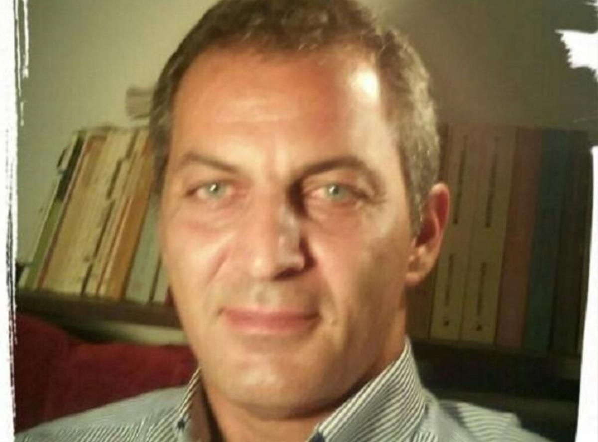 Παντελής Αλεξιάδης: Αποχαιρετώντας το Γενικό Νοσοκομείο Γρεβενών