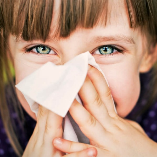 Τι πρέπει να προσέξουν οι γονείς για την γρίπη