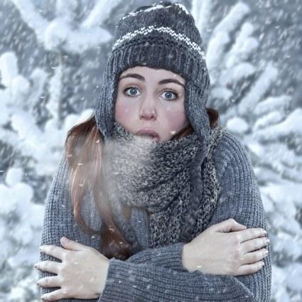 Ο χειμώνας είναι εδώ:Πώς να αντιμετωπίσετε την παγωνιά