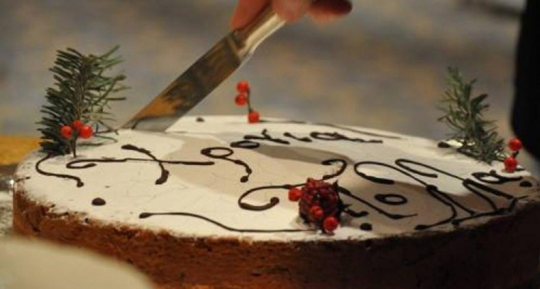 Κοπή πρωτοχρονιάτικης πίτας του Συλλόγου Εργαζομένων Α/θμιας Τοπικής Αυτοδιοίκησης του Νομού Γρεβενών