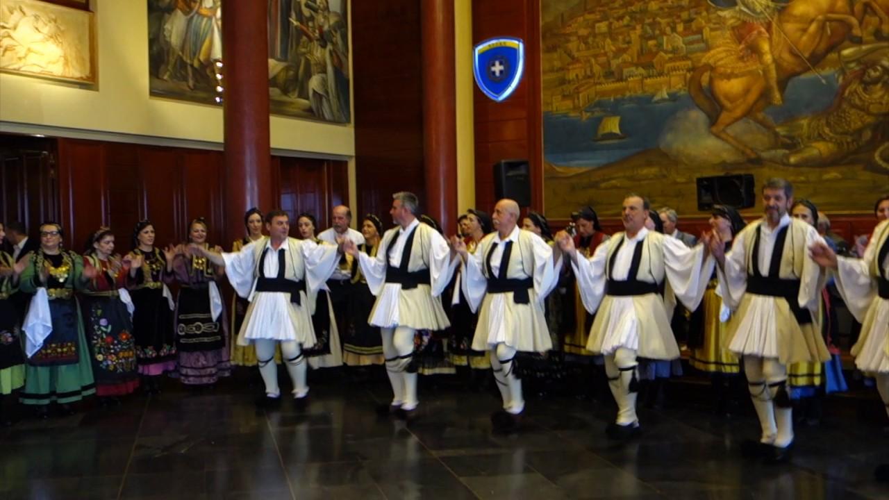 Την Κυριακή 16 Φεβρουαρίου θα πραγματοποιηθεί ο ετήσιος χορός του συλλόγου Γρεβενιωτών Θεσσαλονίκης