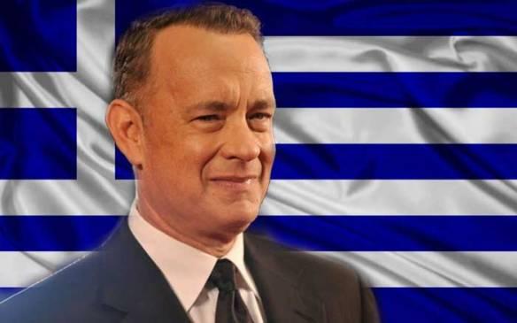 Η προσφορά του στο Μάτι και στον τουρισμό «έστεψαν» Έλληνα τον Τομ Χανκς