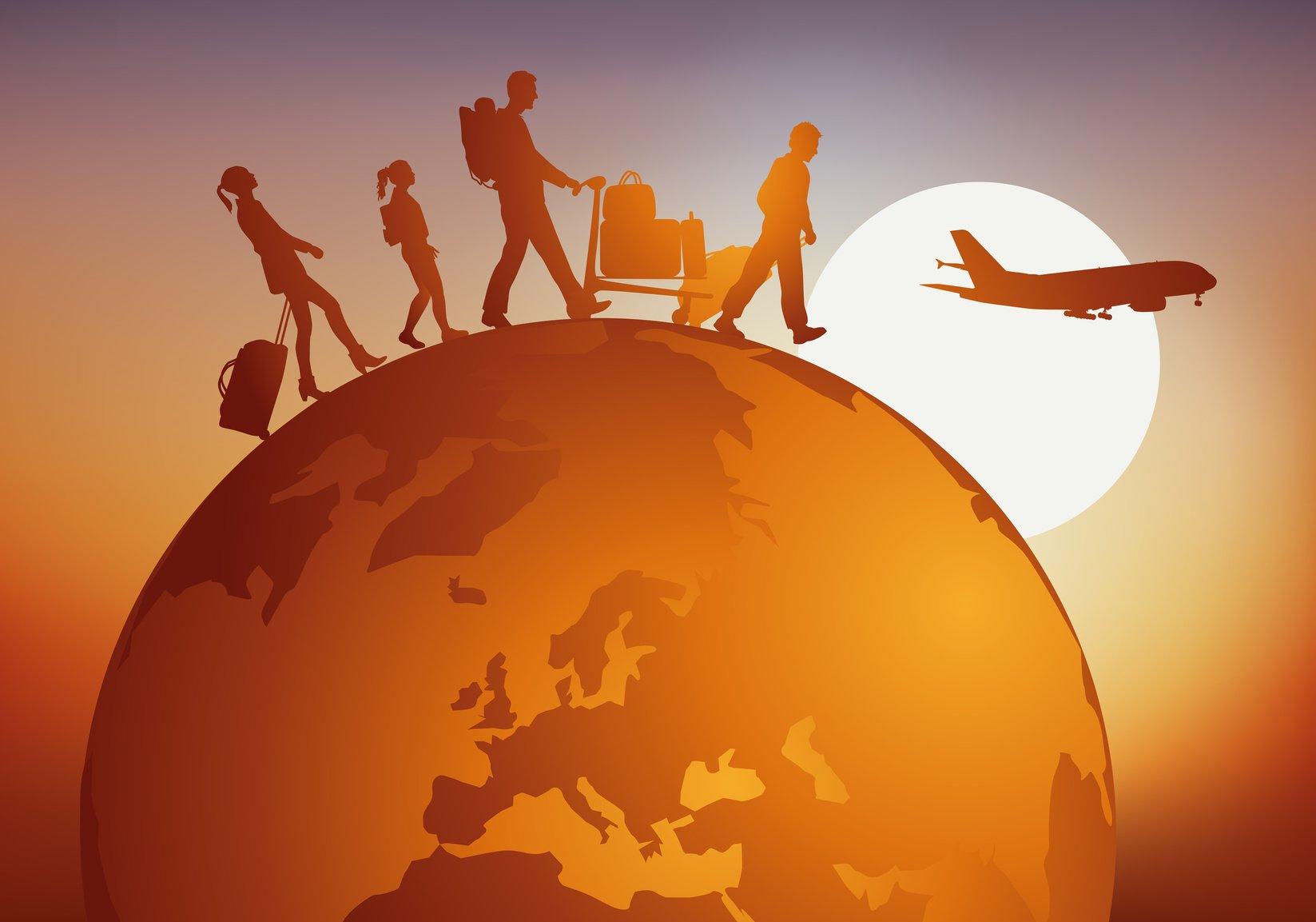 Στην περιφέρεια Δυτικής Μακεδονίας οι επισκέψεις σημείωσαν αύξηση 6%, από 330 χιλιάδες σε 349 χιλιάδες