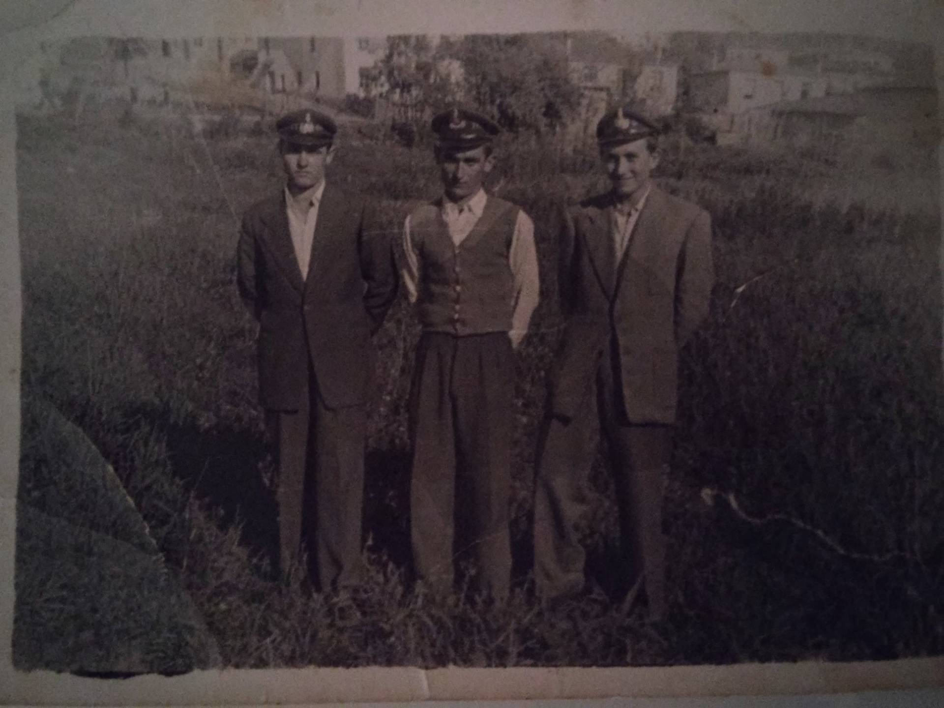 Αδυσώπητες μνήμες…Γρεβενά, 11 Φεβρουαρίου 1956…Βαρυχειμωνιά *Της Μαρίας Καραγιάννη