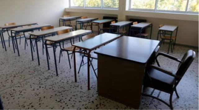 Σχολεία δεύτερης ευκαιρίας: Μια νέα αρχή για όσους αναγκάστηκαν, παιδιά, να εγκαταλείψουν το σχολείο