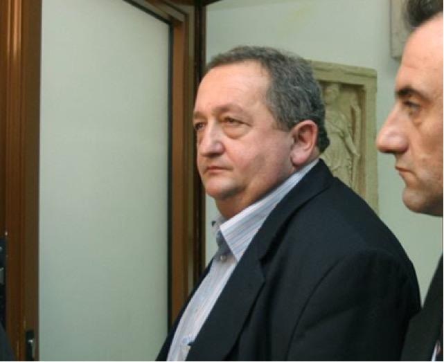 Θανάσης Νασίκας: Έφυγε από τη ζωή ο εμβληματικός αγροτοσυνδικαλιστής και πρώην δήμαρχος Τυρνάβου από την Σμίξη Γρεβενών