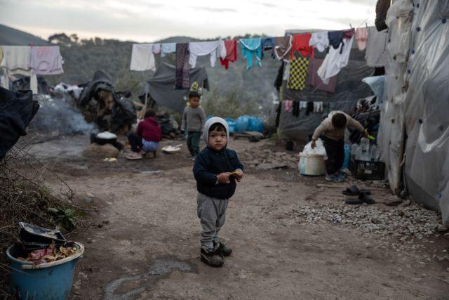 Σταθερός ο αριθμός προσφύγων και μεταναστών στη Δυτική Μακεδονία- Η Γλυκοκερασιά στα σχέδια για κλειστή δομή