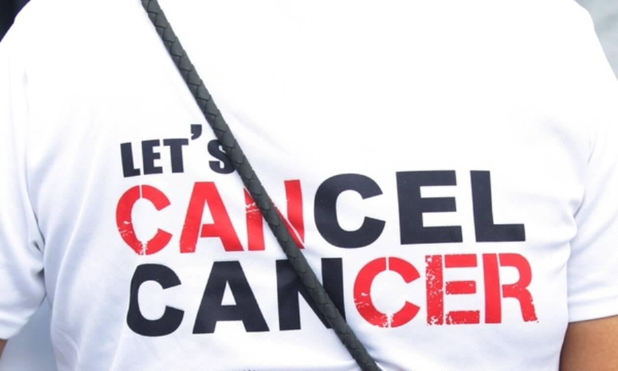 Παγκόσμια ημέρα κατά του καρκίνου: Πρώτη αιτία θανάτου στην Ελλάδα