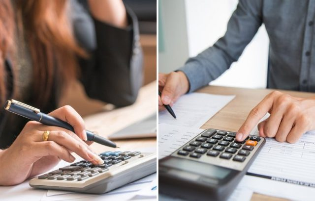Απέρριψαν οι σύζυγοι τις χωριστές φορολογικές δηλώσεις