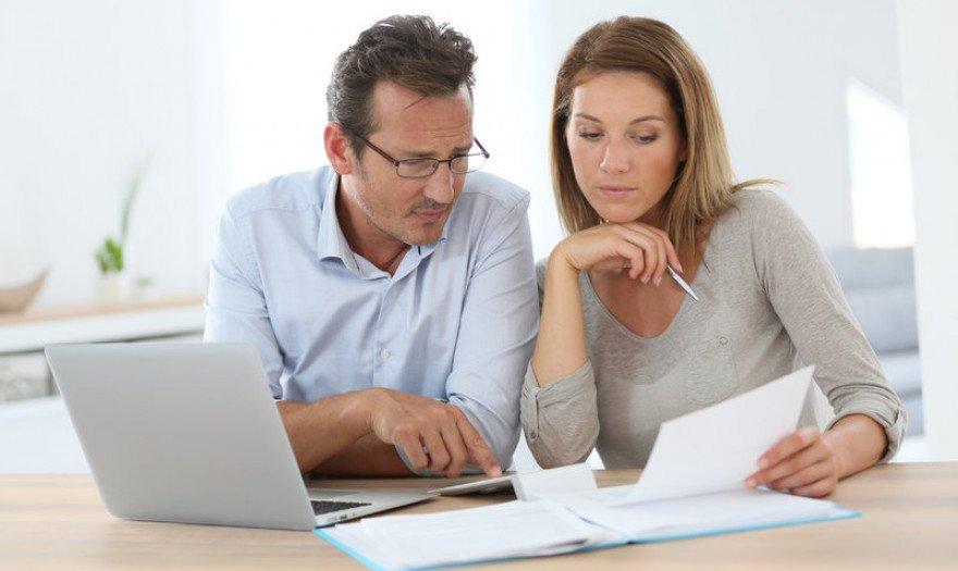Έως τις 28 Φεβρουαρίου η αίτηση για ξεχωριστή φορολογική δήλωση συζύγων