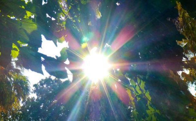 Λιακάδα με καλές θερμοκρασίες ο καιρός για σήμερα Τρίτη