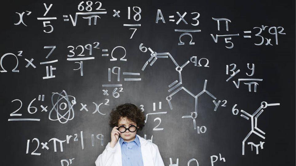 Τι συμβαίνει με τα παιδιά με υψηλό δείκτη νοημοσύνης στην Ελλάδα -Ειδικοί εξηγούν
