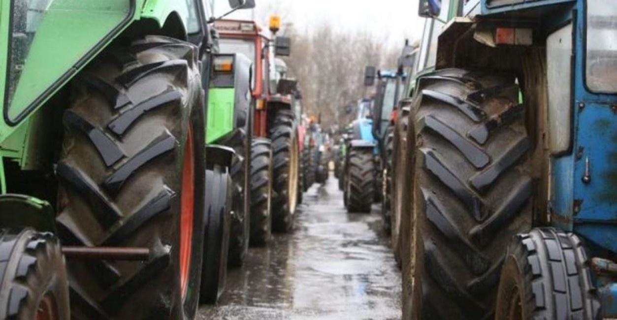 Αγροτικός Σύλλογος Δήμου Αμυνταίου: Αιτήματα της Πανελλαδικής Επιτροπής των μπλόκων