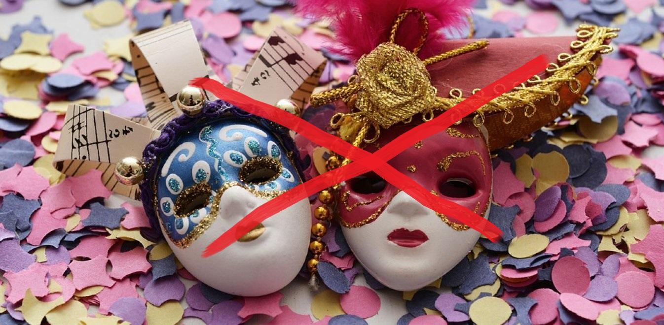 Ματαίωση καρναβαλικών εκδηλώσεων στο Δήμο Βοΐου