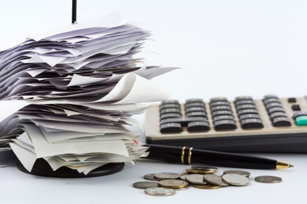 Κίνητρα από το υπουργείο Οικονομικών για τη συλλογή αποδείξεων