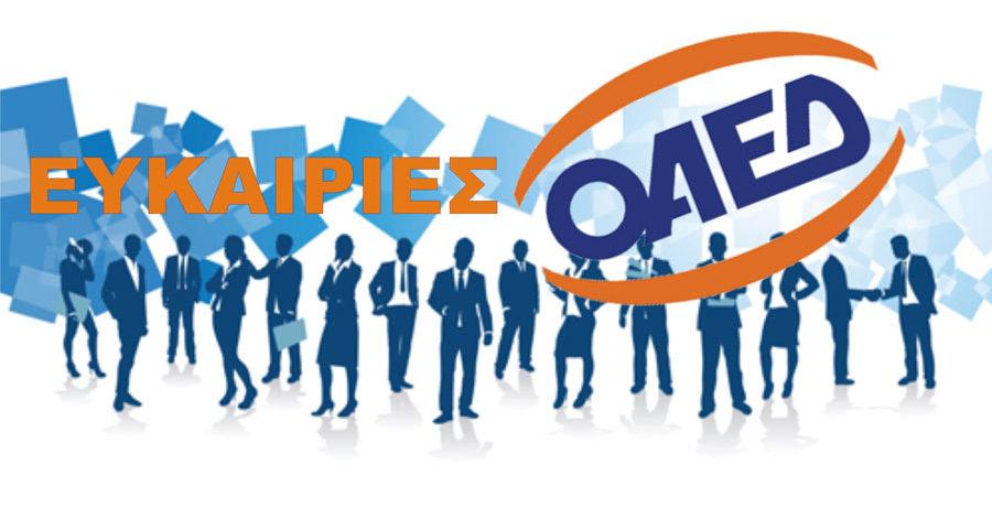 ΟΑΕΔ: Ως 28 Φεβρουαρίου οι αιτήσεις στο πρόγραμμα νεανικής επιχειρηματικότητας