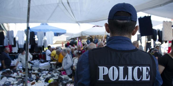 Έλεγχοι για παρεμπόριο σε σε Αττική, Θεσσαλονίκη, Κοζάνη και Πτολεμαΐδα