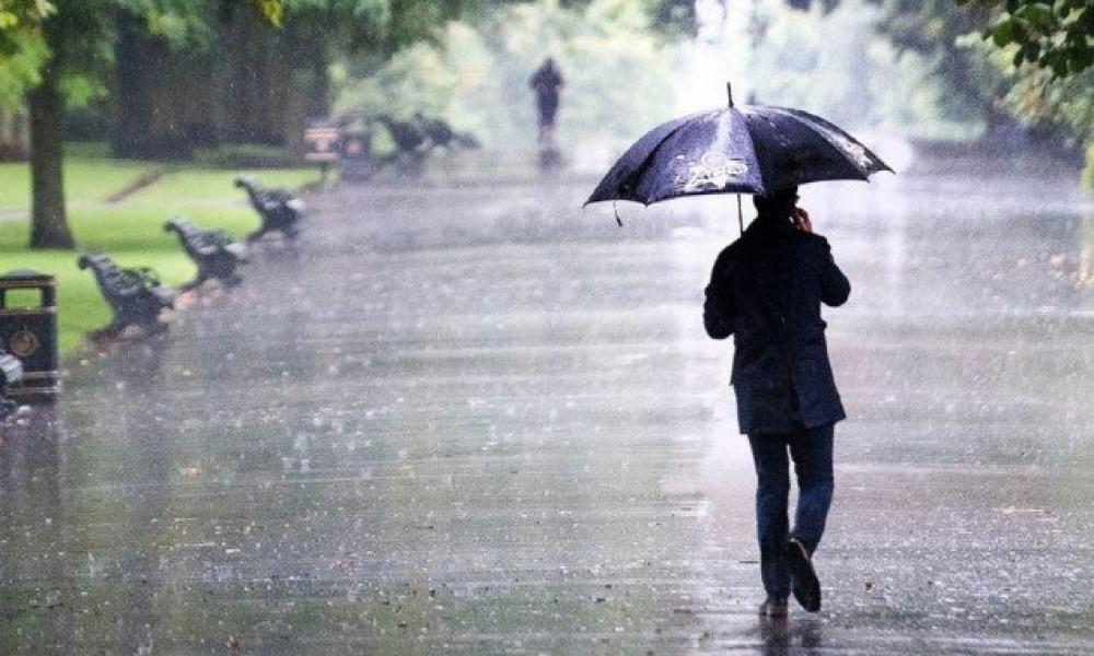 Αλλαγή express του καιρού με βροχές και καταιγίδες