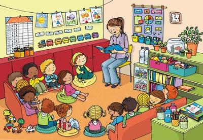 Αγγλικά από το Νηπιαγωγείο σχεδιάζει το υπουργείο Παιδείας