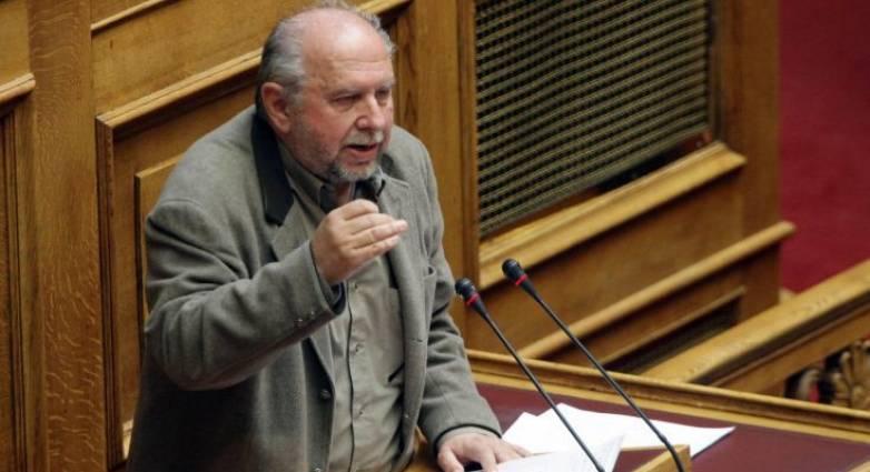 Δήλωση του κ. Πάνου Σκουρολιάκου, για τη λήψη μέτρων στήριξης του Πολιτισμού