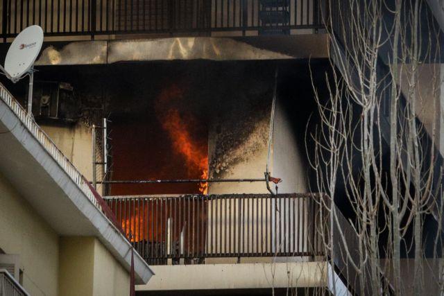 Τραγωδία στην Καστοριά: Ένας νεκρός μετά από φωτιά στο σπίτι του