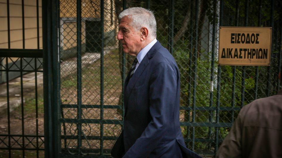 Παραμένει στη φυλακή ο Γιάννος Παπαντωνίου- Δεν έχει βρει τα 150.000 ευρώ της εγγύησης