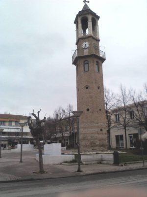 Οι κάτοικοι της πόλης των Γρεβενών έχουν αποδεχθεί τα μέτρα της κυβέρνησης (Φωτογραφίες)