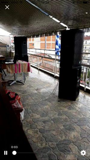 Γρεβενά: Ο εορτασμός της 25ης Μαρτίου στη Θεοδώρου Ζιάκα (Βίντεο)