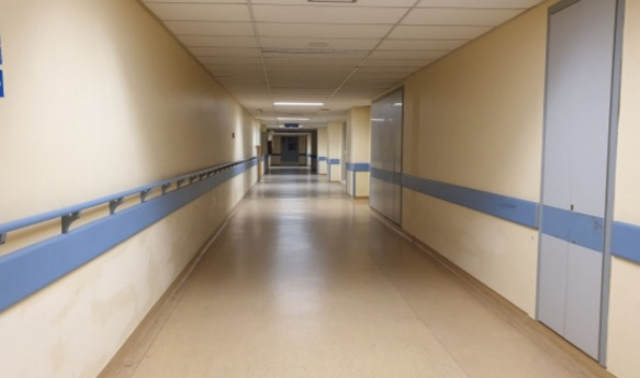 90χρονη από την Χρυσή Καστοριάς θετική στον κορωνοϊο νοσηλεύεται στο Γενικό Νοσοκομείο Γρεβενών
