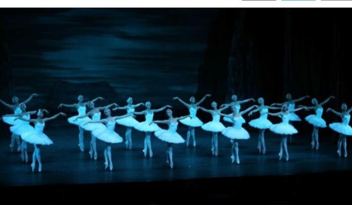 Τα Μπαλέτα Μπολσόι θα προβάλλουν τις καλύτερες παραστάσεις τους στο YouTube