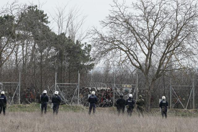 Spiegel: Η Τουρκία προκαλούσε επίτηδες το χάος στα σύνορα του Έβρου