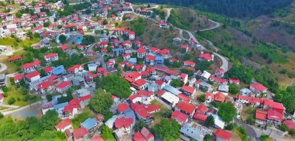 Αβδέλλα Γρεβενών : Το Βλαχοχώρι της Βόρειας Πίνδου στο in.gr