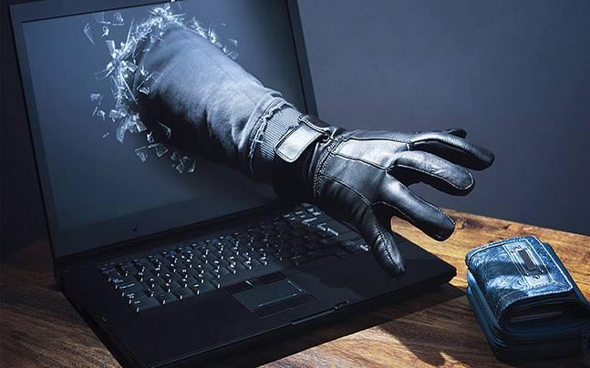 Ευκαιρίες για απάτες στο διαδίκτυο την εποχή του κοροναϊού