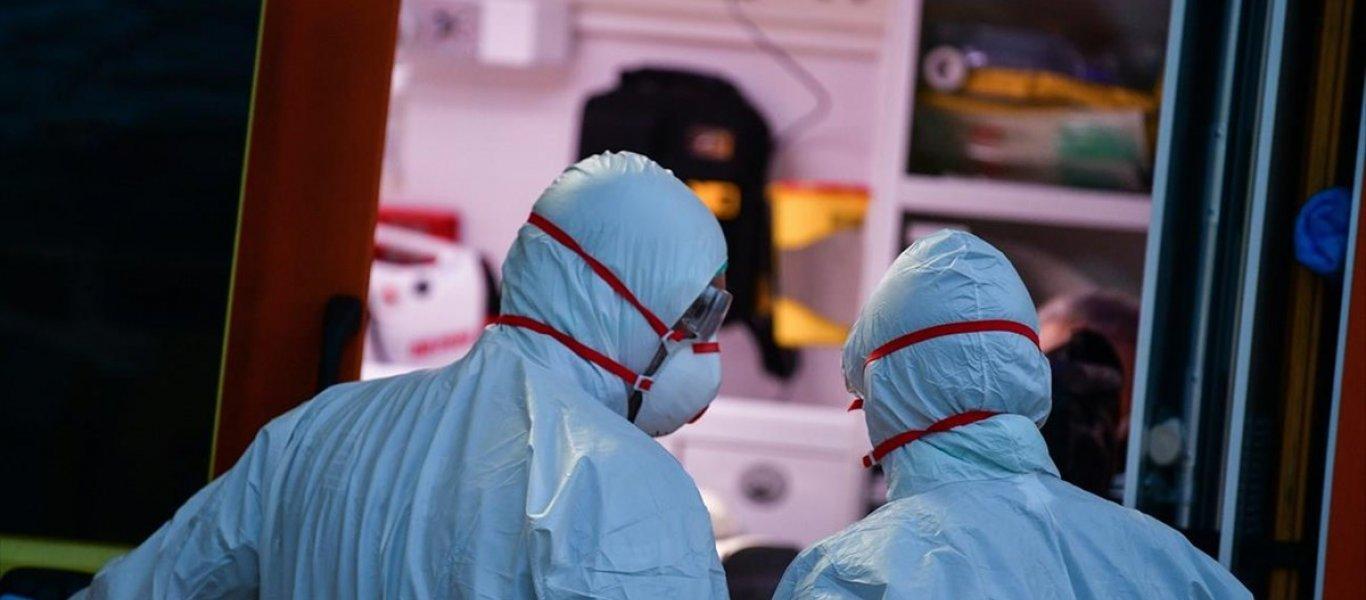 Η Αλβανία στέλνει γιατρούς και νοσηλευτές στην Ιταλία