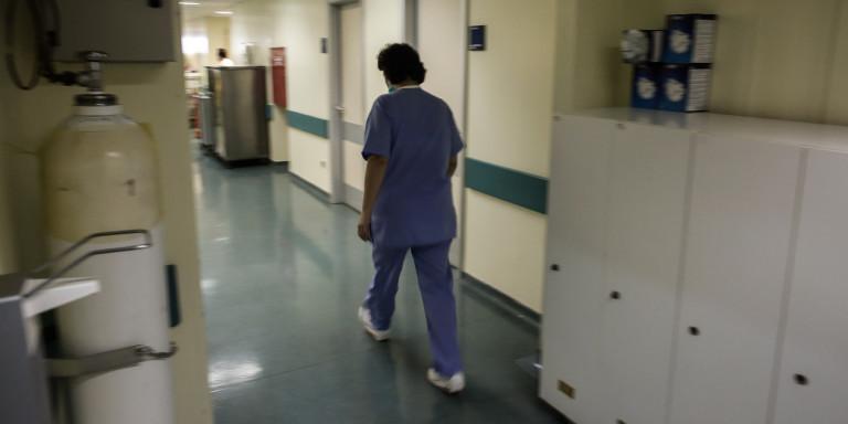 Απεργούν γιατροί και νοσηλευτές στα δημόσια νοσοκομεία στις 15 Οκτωβρίου