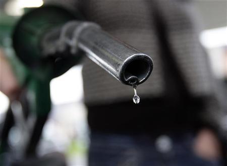 Κοροναϊός: Σε πτώση η αγορά καυσίμων, σε άνοδο το πετρέλαιο θέρμανσης
