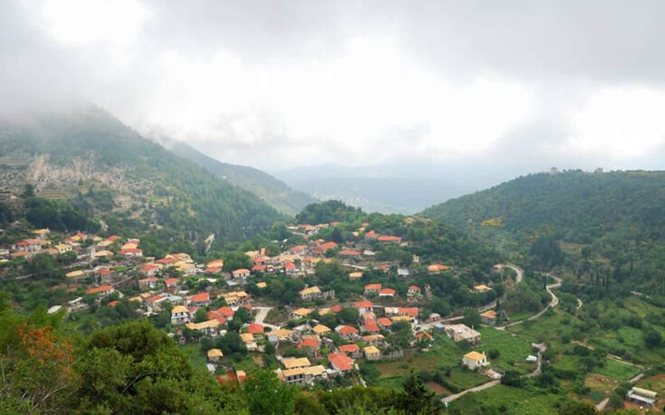 Αυτοψία Χαρδαλιά στην Κοζάνη- «Παρατείνονται τα περιοριστικά μέτρα σε Δαμασκηνιά και Δραγασιά»